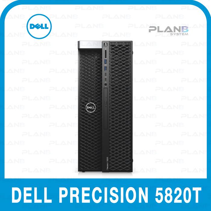 DELL Precision 5820T W-2245 16GB/1TB/RTX3090 BTO