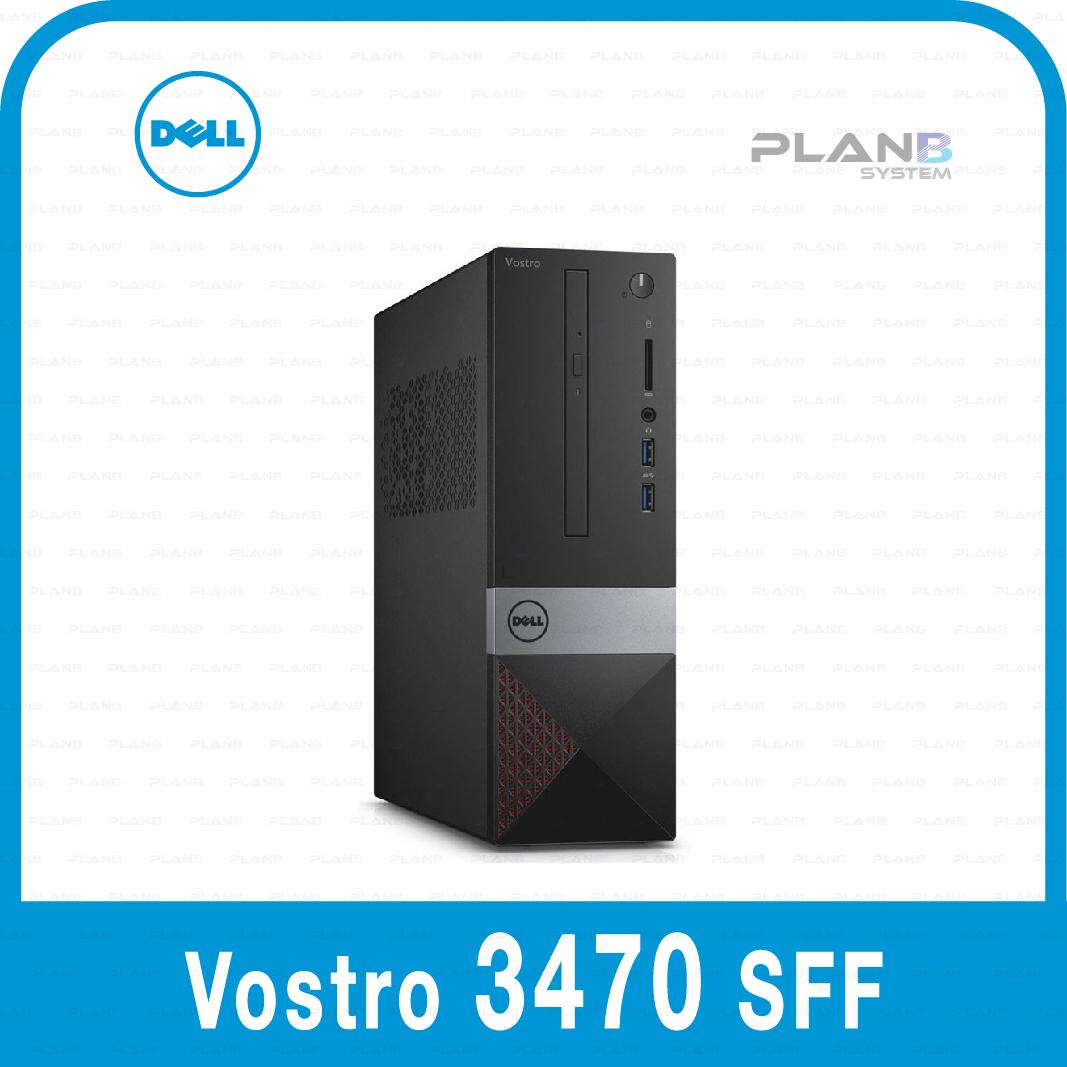 DELL Vostro 3470SFF i5-8400/8G/1T/Intel 통합형 그래픽/W10P/1y NBD