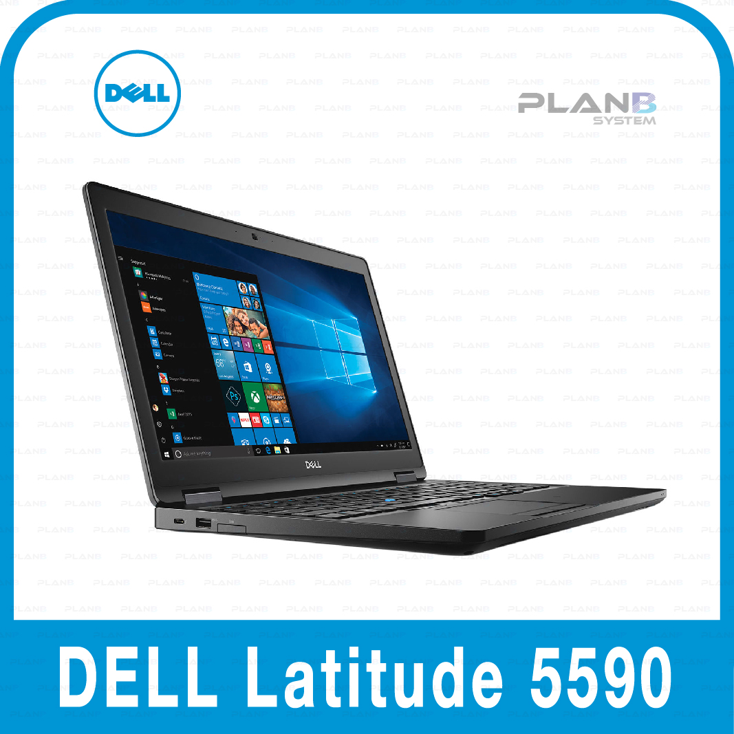 DELL 래티튜드 5590 (i5-8250U/NT/8G/M.2 256G/W10P/1Y)