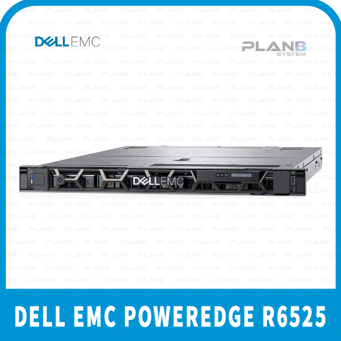 DELL PowerEdge R6525 랙 서버